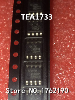 5GAB/DAUDZ TEA1733 TEA1733T LCD power chip SOP-8