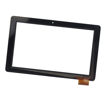 Jauns GRAND HD ČETRKODOLU MID1128 10.1 collu Planšetdatora Touch Screen Touch Panel Digitizer Stikla Sensora Nomaiņa
