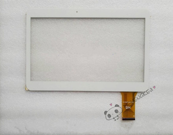 Jauno 10,1 collu Digitizer Touch Screen Panelis stikls XTOUCH PF10 Tablet PC