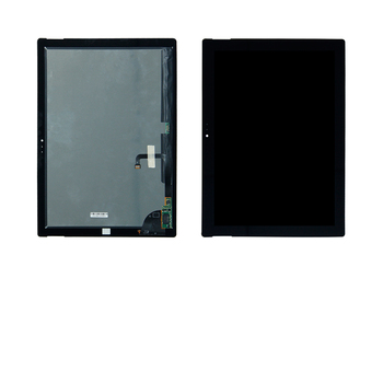 Touch Screen Digitizer Panelis LCD Displejs Microsoft Surface Pro 3 1631 V1.1 TouchScreen Montāža Tablete Remonta Daļas