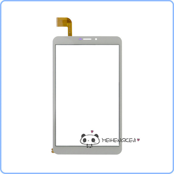 Digitizer Touch Screen Buša MyTablet 8 Collu 16GB Planšetdators Alumīnija AC80CPL